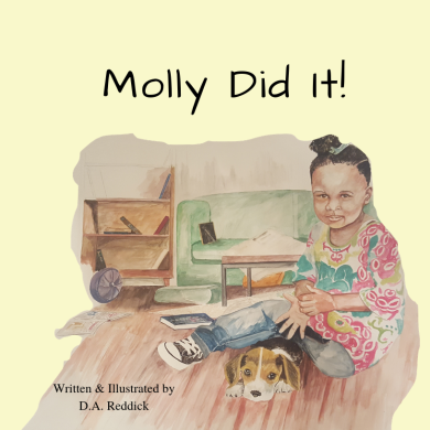 Molly Did It! (1)